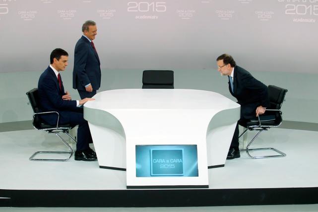 Resultado de imagen de el doping en las elecciones generales