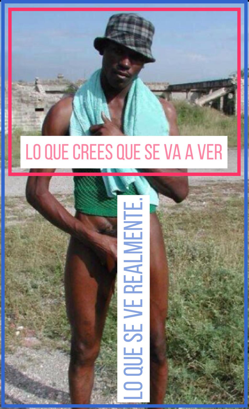 El Negro Del Whatsapp Cactuscom El Blog